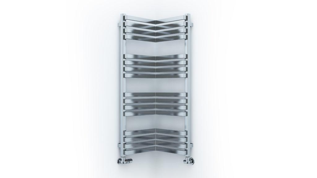 terma incorner radiator