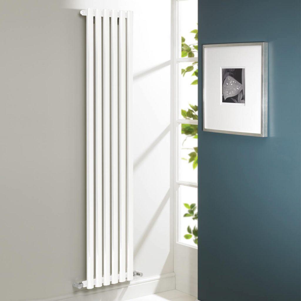 aspen vertical radiator