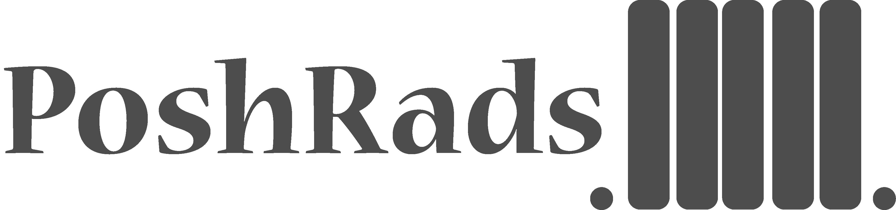 Poshrads - Designer Radiators