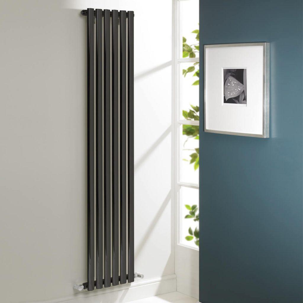 high btu radiator
