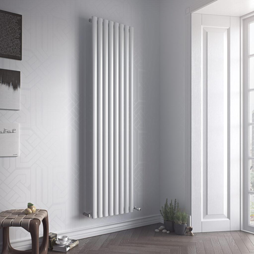 nova vertical radiator