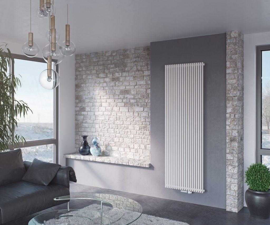 vertical radiators for home