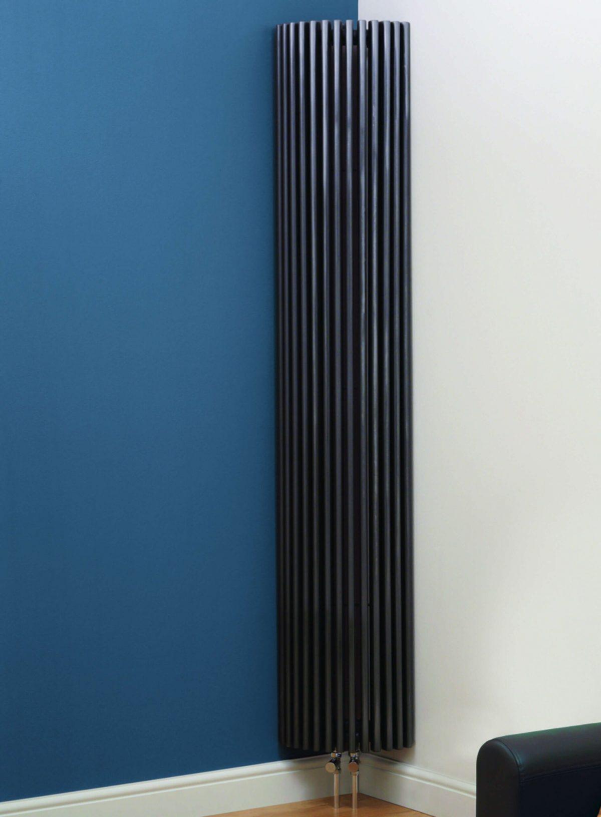Kansas Vertical Designer Radiator